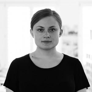 Olga Rausch
